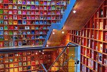 Bøker / books
