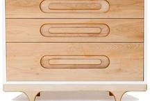 Furniture / by Sarah Lartigue