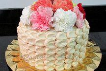 Tartas / Tartas de Roman's Bakery. Cakes made by Roman's Bakery.