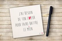 citations et poemes