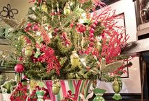 Holiday Decor / by Tina Windham