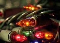 Lighted Glass Blocks - DIY / by Donna Miller