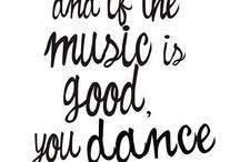 My music.....My movies