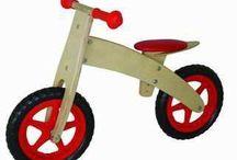 Toys & Games - Bikes, Skates & Ride-Ons