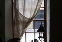 Verhot, ikkunat