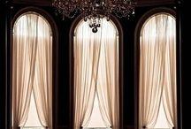 Curtains Windows etc