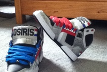 Osiris Fans / We have a loyal following of fans who rep our shoes proudly everywhere they go!  Whether they're out shredding in the streets or lounging at home...they rep their kicks with pride! #osiris4life