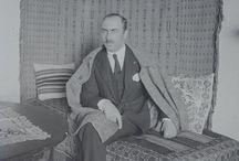 Genio, Torres Balbás, Leopoldo