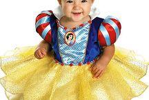 новогодний костюм / такой одеждой можно порадовать детишек и себя