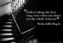 Faith / by Janice Grace Carrillo