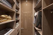 Дом: хранение, гардеробные