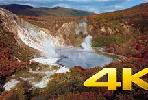 Hokkaido - 4K Videos