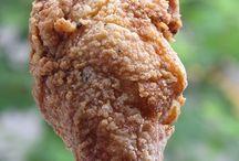 Deep Fried Chicken recipes