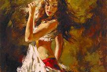 Andrew Atroshenko / Russian painter