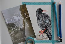 Art Journaling About Books