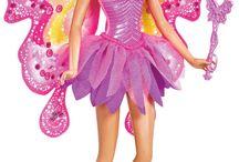 Fairytopia Barbie Reference
