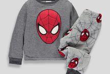 spiderman -starwars