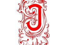 J is for Johnson