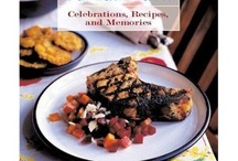 Books for the Cook / My favorite cookbooks. / by Dr. Samantha