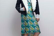 SS12 Preview // Womenswear