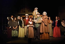 Bay Area Stage / Bay Area Stage Productions serves the people of Solano County and surrounding areas by providing locally produced theatrical productions and opportunities for participation. Our goal is to entertain, educate and enrich the culture of our community. / by Jeff Lowe