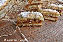 Biscotti francesi alla marmellata