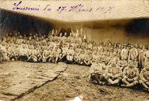 L'armee d'orient,hommage à mon grand père soig