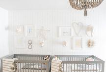 Twin Share Nursery