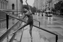 Ballet Photoshoot Ideas / Ballet/Dance in public places. / by Amy Michele Photography