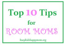 Room Mom / by Ashlee Fort