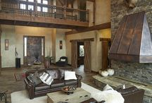 Living Rooms / Design by CP Designs, 970-241-8282