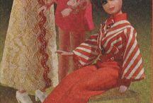 Dawn dolls