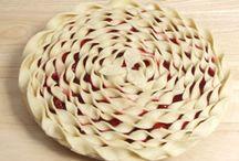 Pie, Cobblers, Tarts & Crisps / by Stephanie Falcon
