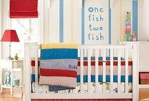 Kids rooms & Nurseries / by Mrs C