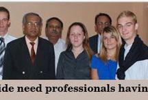 Global Partners - At Meri groups