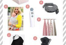 Breastfeeding and stuff