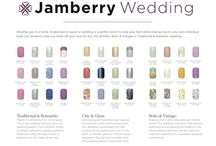 All jamberry all the time / by lindsey barnes