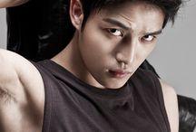 Jae Joong JYJ