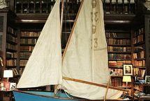 Sailing ⛵️ / by Chamberlain Rattelade