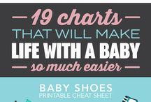 Babies stuff and things