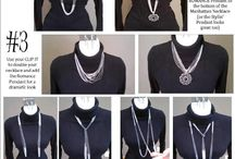 Premier Jewelry / by Hannah Kutzley Meck
