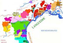 carte viticole lang rouss