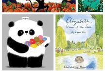 Kid's Books / by Your Kid's Table {Alisha}