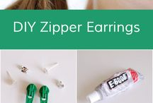 ZIPPER DIY
