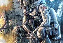 Kış askeri