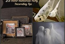 Halloween <3 / Best holiday of the year / by Rianna Laboucane