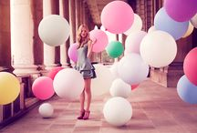 Got Balloons? / by Bunch of Balloons