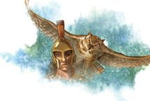 Heroes of Olympus ❤️