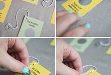 Wedding - Thanks! / Creative and fun wedding favour ideas for your guests!