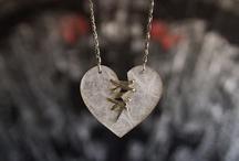 Odds & Ends I Love <3 / by Jenna Froggy